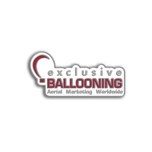 Exclusive Ballooning Logo