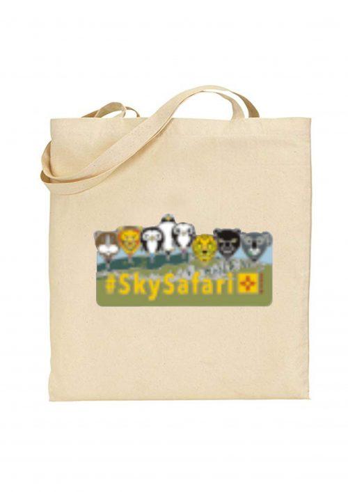 Albuquerque 2019 SkySafari® Natural Tote Bag